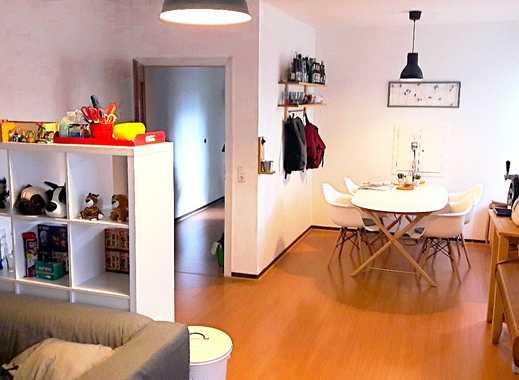 Mitten in der City von Essen - tolle 2 Zimmer Wohnung zu vermieten!