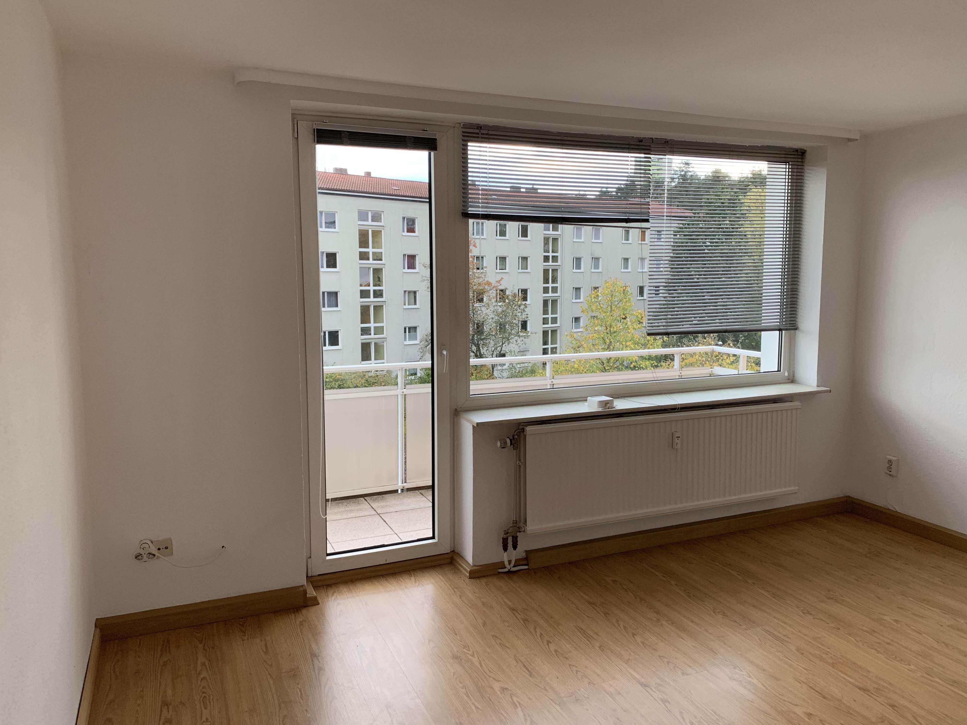 Schöne drei Zimmer Wohnung in Alterlangen in Alterlangen (Erlangen)