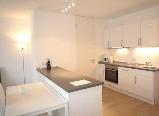 Hochwertige und moderne 2 Zimmer-Wohnung im beliebten Stadtteil Hamburg-Eppendorf!