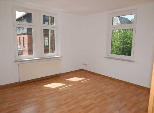Helle und gemütliche 2-Zimmer-Wohnung in Sonneberg - zentrumsnah