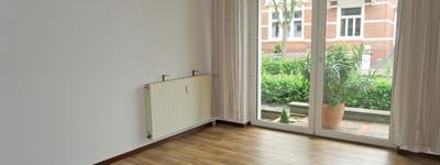 Helle 3 Zimmer-Erdgeschoss-Wohnung mit Stellplatz in Bad Oeynhausen-Zentrum