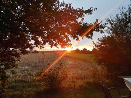 Traumwohnung mit toller Aussicht in Kirchdorf an der Amper