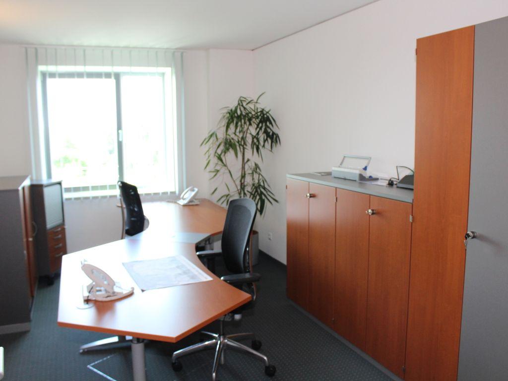 Büroraum I