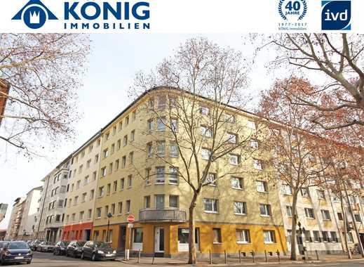 106 m² Wohn- oder Gewerbefläche - als Wohnung, Büro oder Laden oder zur Kapitalanlage