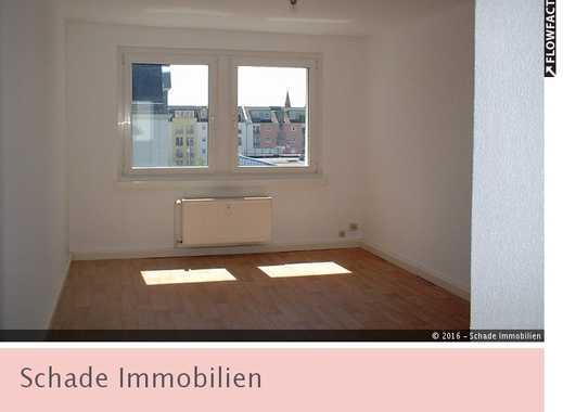Sonnige gemütliche 3 Zimmerwohnung in Dessau