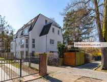 IMMOBERLIN DE - Vermietete gepflegte Wohnung