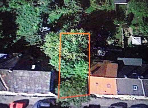 *A-022* Baugrundstück (Baulücke)  Stadtlage