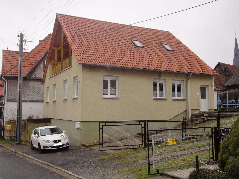 Haus Metzels
