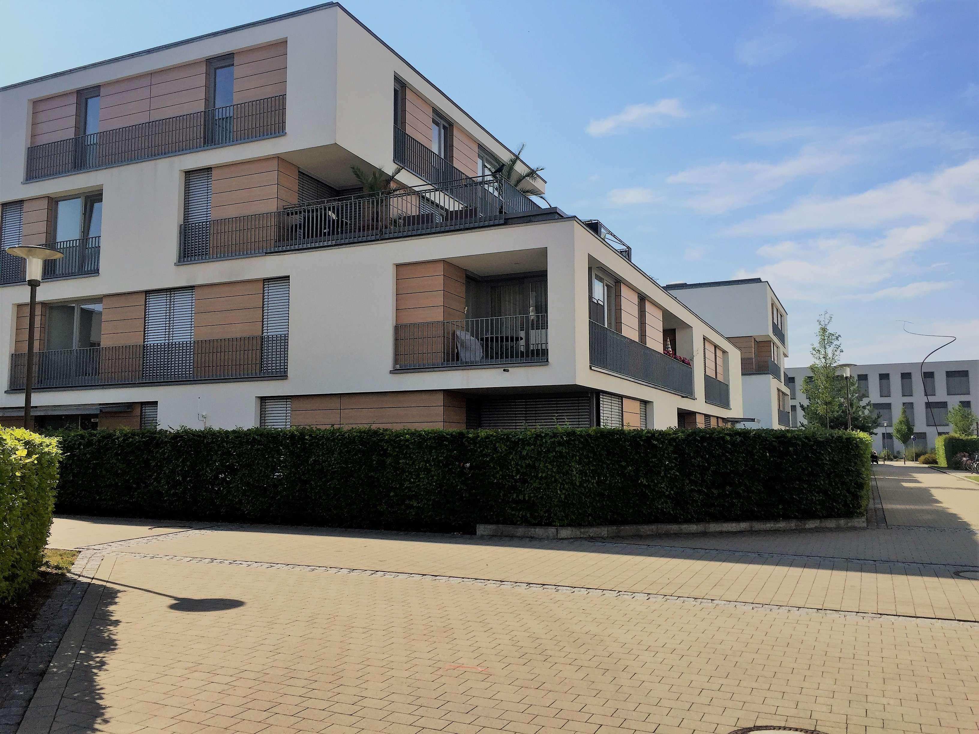 Moderne und hochwertige Wohnung in Erlangen (Rötelheimer Park) 1150 €, 86 m², 2 Zimmer in