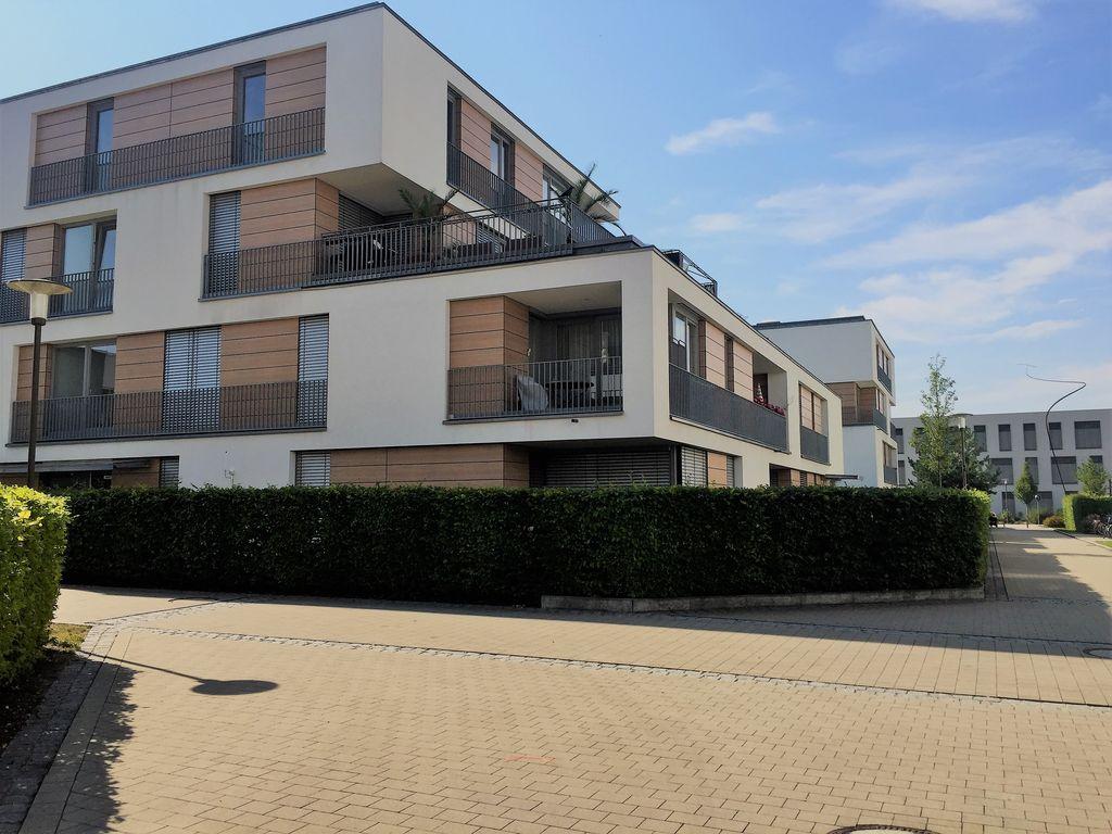 Erlangen Whg Fassade2