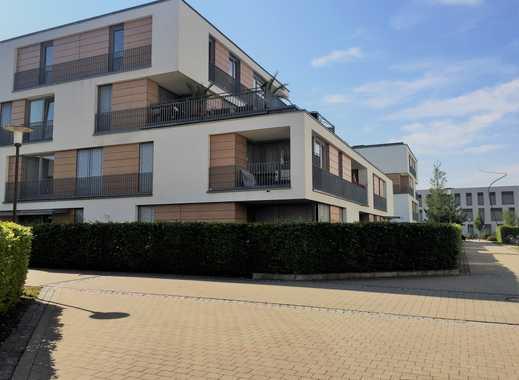 Moderne und eine hochwertige Wohnung in Erlangen (Rötelheimer Park) 1.200 €, 86 m², 2 Zimmer