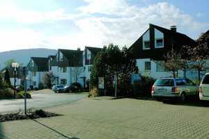 2.5 Zimmer Wohnung in Höxter (Kreis)