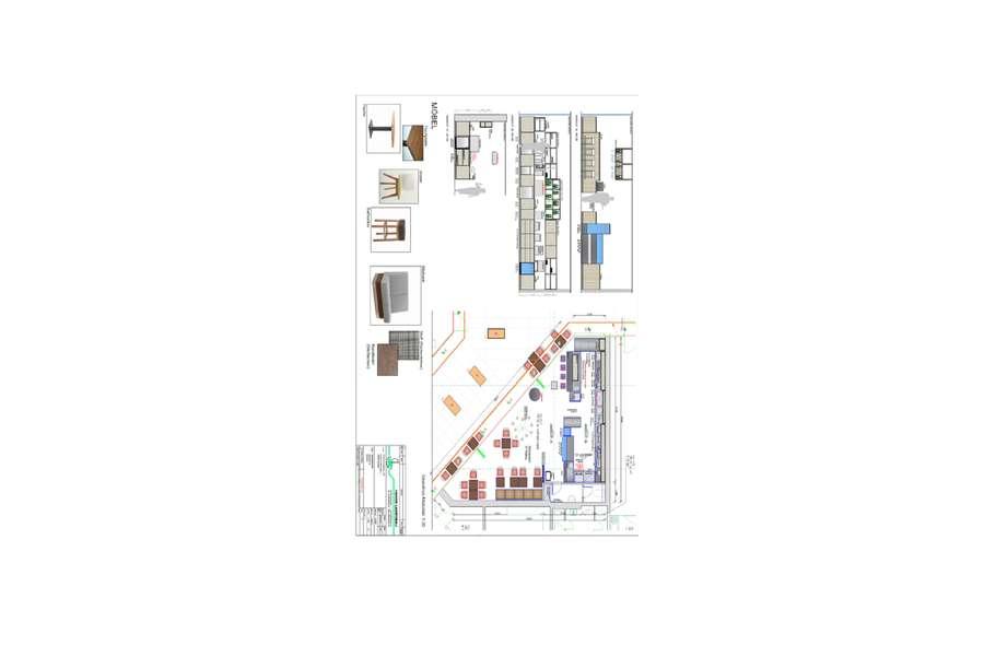 Beispiel 2 zum Ladenbau