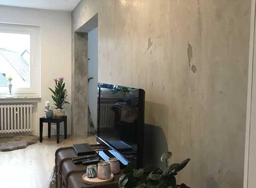 Sanierte 5-Zimmer-Wohnung mit 2 Balkonen in Ratingen