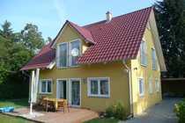 Bild Hochwertiges Einfamilienhaus in der Nähe der Scharfen Lanke (Spandau)