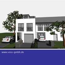 München-Fasangarten Baugrund für REH und