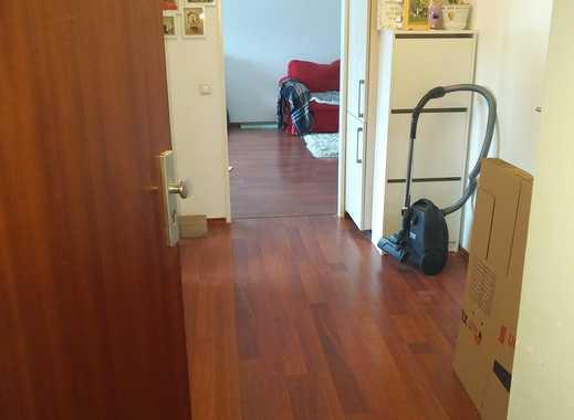 Exklusive 2-Zimmer-Wohnung mit Balkon und Einbauküche in Rodenkirchen, Köln