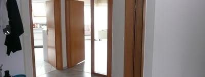 Ruhige, Helle Galeriewohnung im Dachgeschoss in Minden-Lübbecke (Kreis), Minden