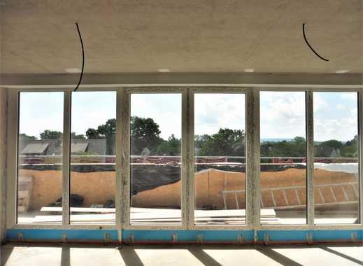 MGK bietet Zentrale Lage in Wunstorf: 3-Zimmer Dachgeschosswohnung mit traumhafter Loggia