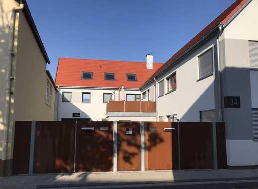 Moderne 3-Zimmer Wohnung (Einfamilienhaus) mit gehobener Ausstattung in Dudenhofen