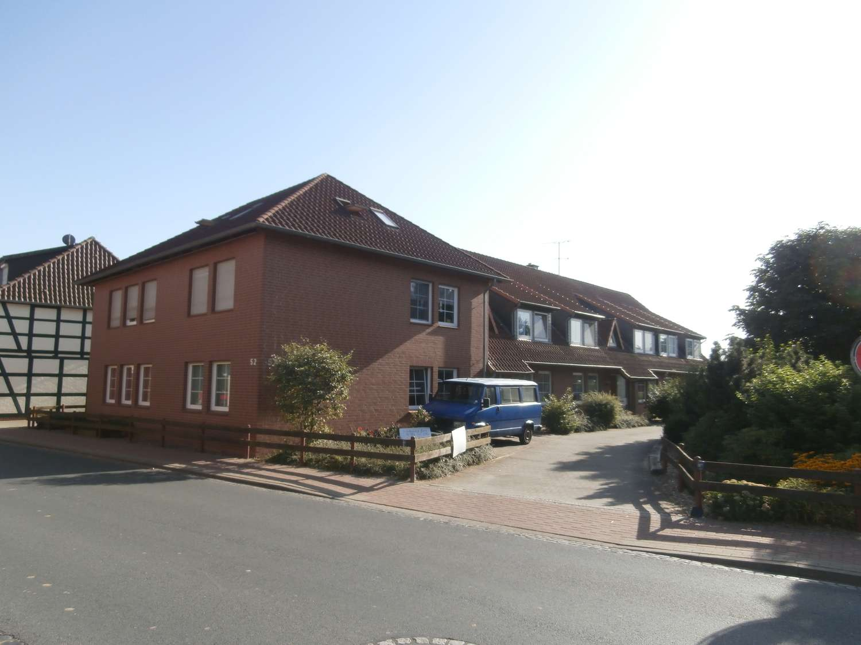 Wohnung Rodewald