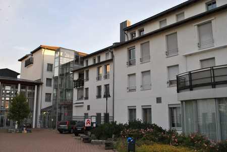 2-Zimmer-Wohnung im Herzogspark, Dachgeschoss/Turmwohnung in Herzogenaurach