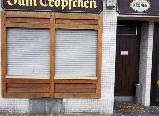 Kleines Ladenlokal in toller Lage (Erstbezug nach Sanierung)