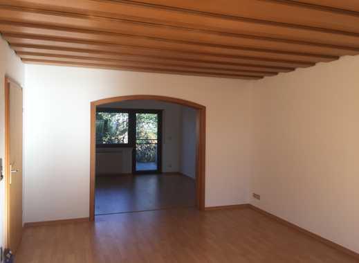 Ruhige Wohnung mit schöner Terrasse in Brühl - Auf Zeit!!!