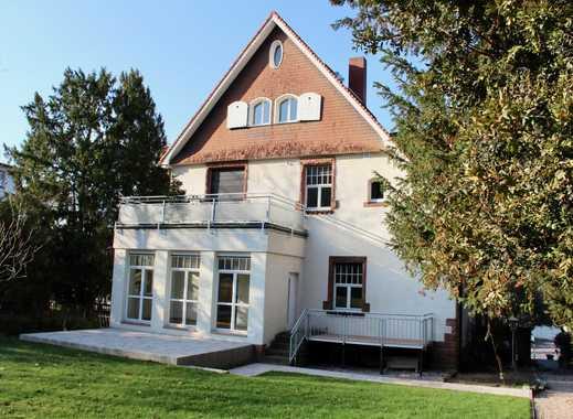 Rarität in Bensheim - Erdgeschosswohnung in Metzendorf-Villa