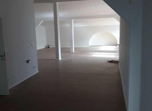 Ansprechendes2-Zimmer-Loft-Wohnung in Mainz mit kleiner Terasse