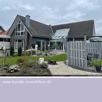 Exklusives Einfamilienhaus mit Praxisräumen zu