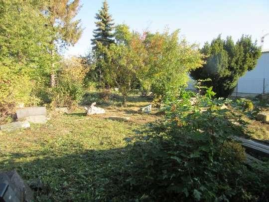 Gartengelände 2