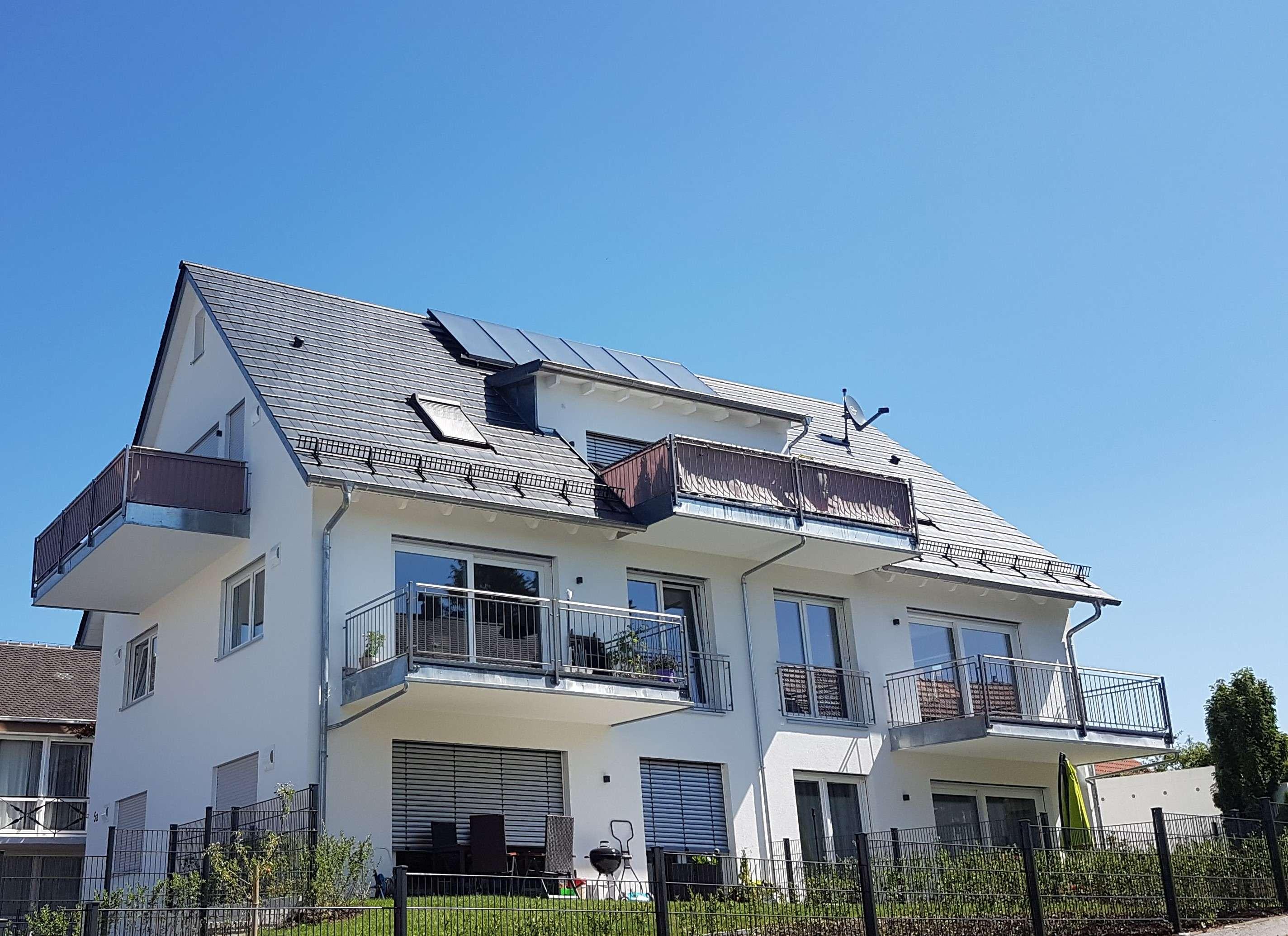 Traumwohnung in Bestlage,4-ZKB in Pfaffenhofen an der Ilm