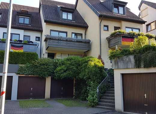 Schönes Haus in Stuttgart-Zazenhausen