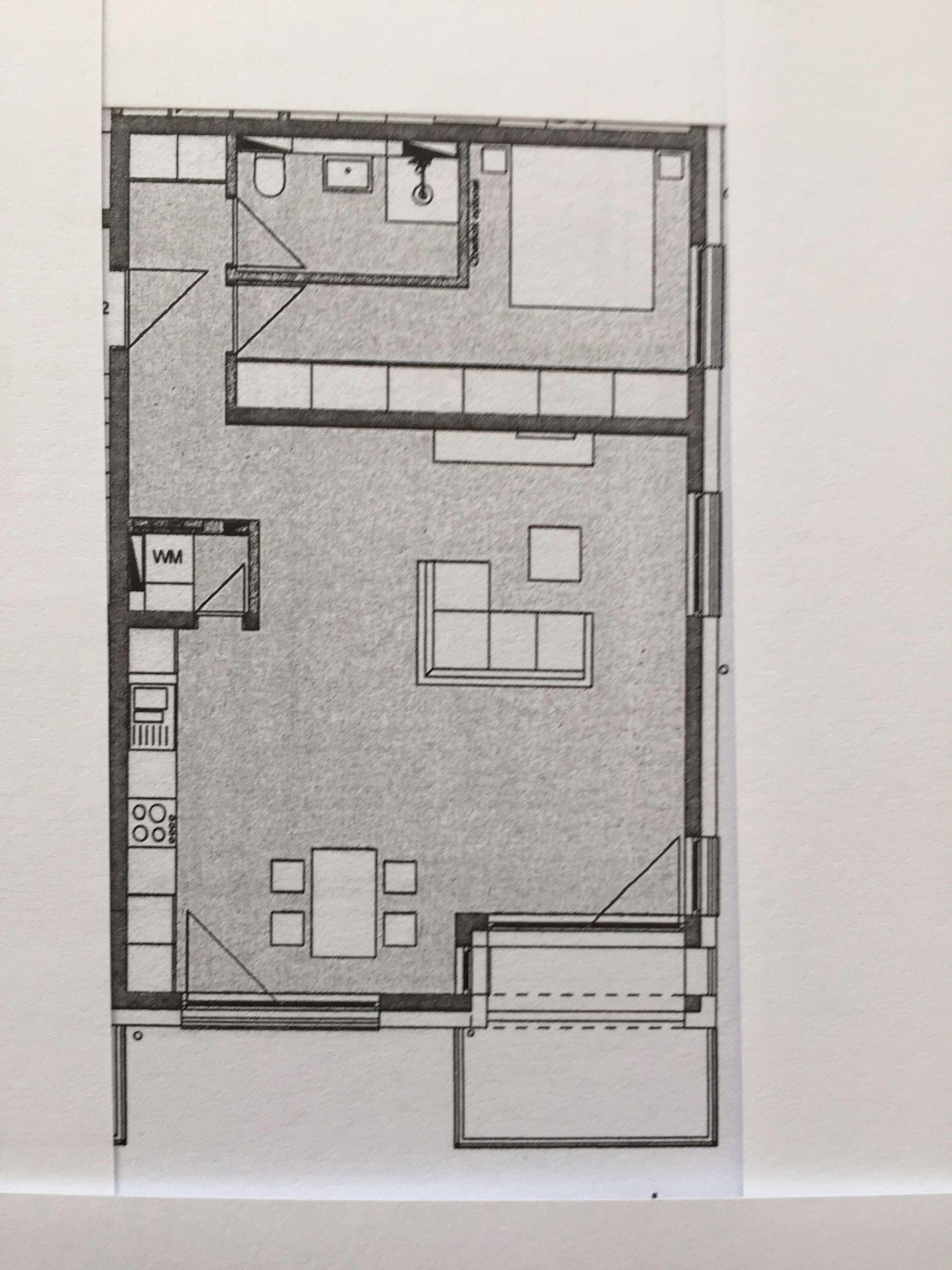 Erstbezug mit Balkon: stilvolle 2-Zimmer-Wohnung in Bamberg in Insel (Bamberg)