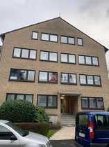 Wunderschöne renovierte Dachgeschosswohnung in Vennhausen
