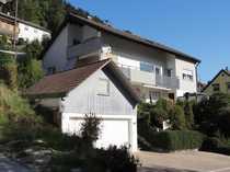 Gepflegtes Zweifamilienhaus - Wohnvergnügen in verkehrsgünstiger