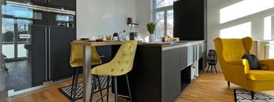 Premium Boarding House : Bad Oeynhausens Villa Maria - erste Adresse für stilvolles Wohnen ab 1.6.21