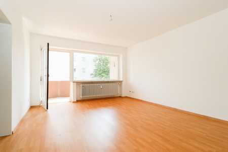 Gemütliche 1-Zimmer Wohnung in Selb in Selb (Wunsiedel im Fichtelgebirge)