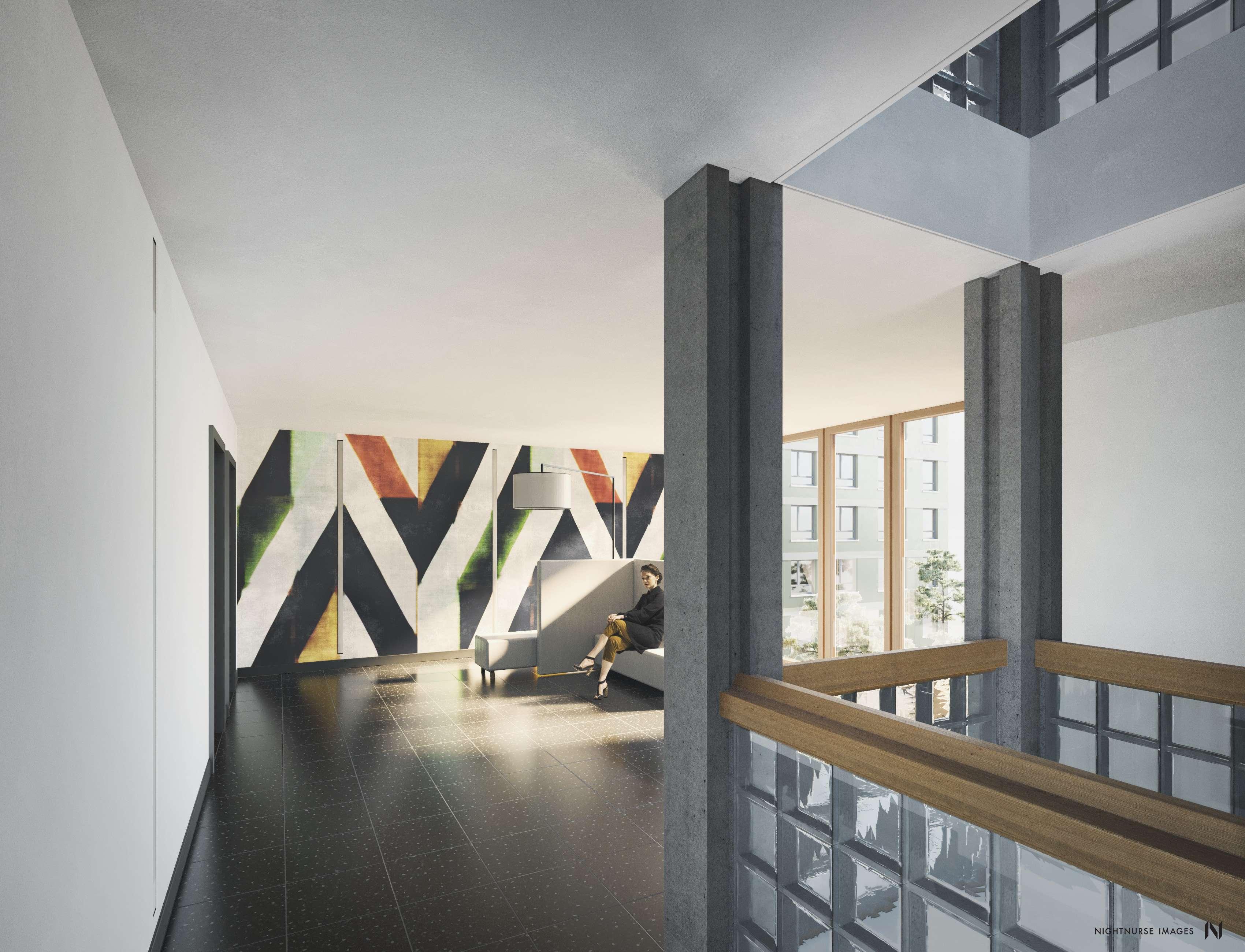 Flair City Suite* Erstbezug* Mitten in Schwabing*Wohnqualität auf höchstem Niveau* in Schwabing-West (München)