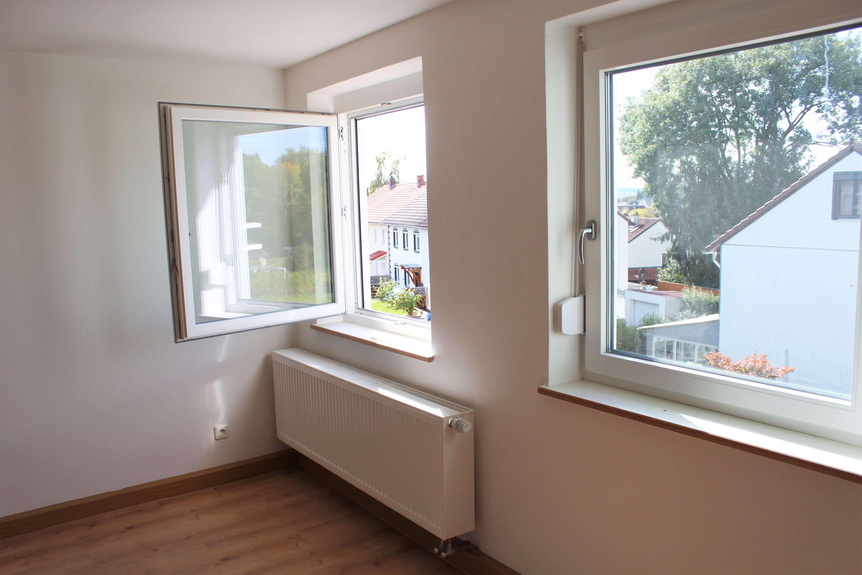 2 renovierte Wohnungen - sehr schöne und ruhige Lage in Eggenfelden