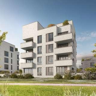 Erstbezug: Eigentumswohnung am Lippewohnpark zu vermieten