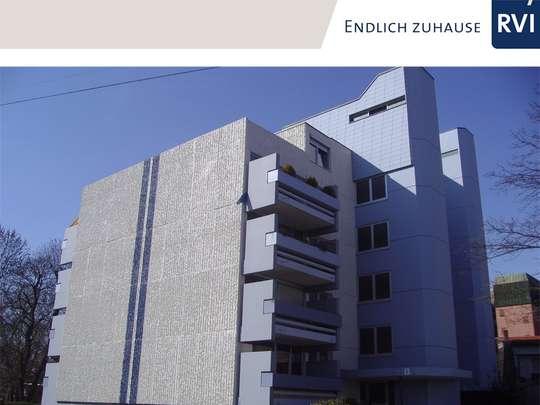 Charmante Wohnung mit Dachterasse und zwei Balkonen *direkt vom Vermieter*