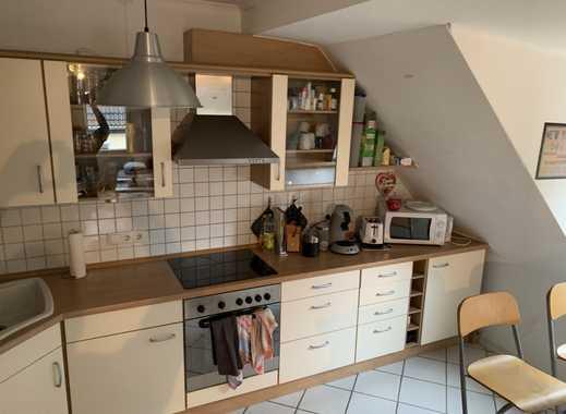 Attraktive, gepflegte 3-Zimmer-Maisonette-Wohnung zur Miete in Mayen