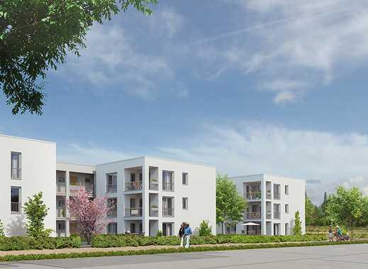 NEU: Seniorenwohnanlage an der Weschnitz in Einhausen