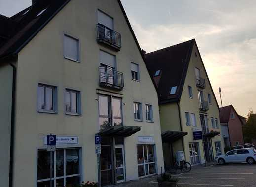 Wohn und Geschäftshaus , voll vermietet, sehr gute Rendite
