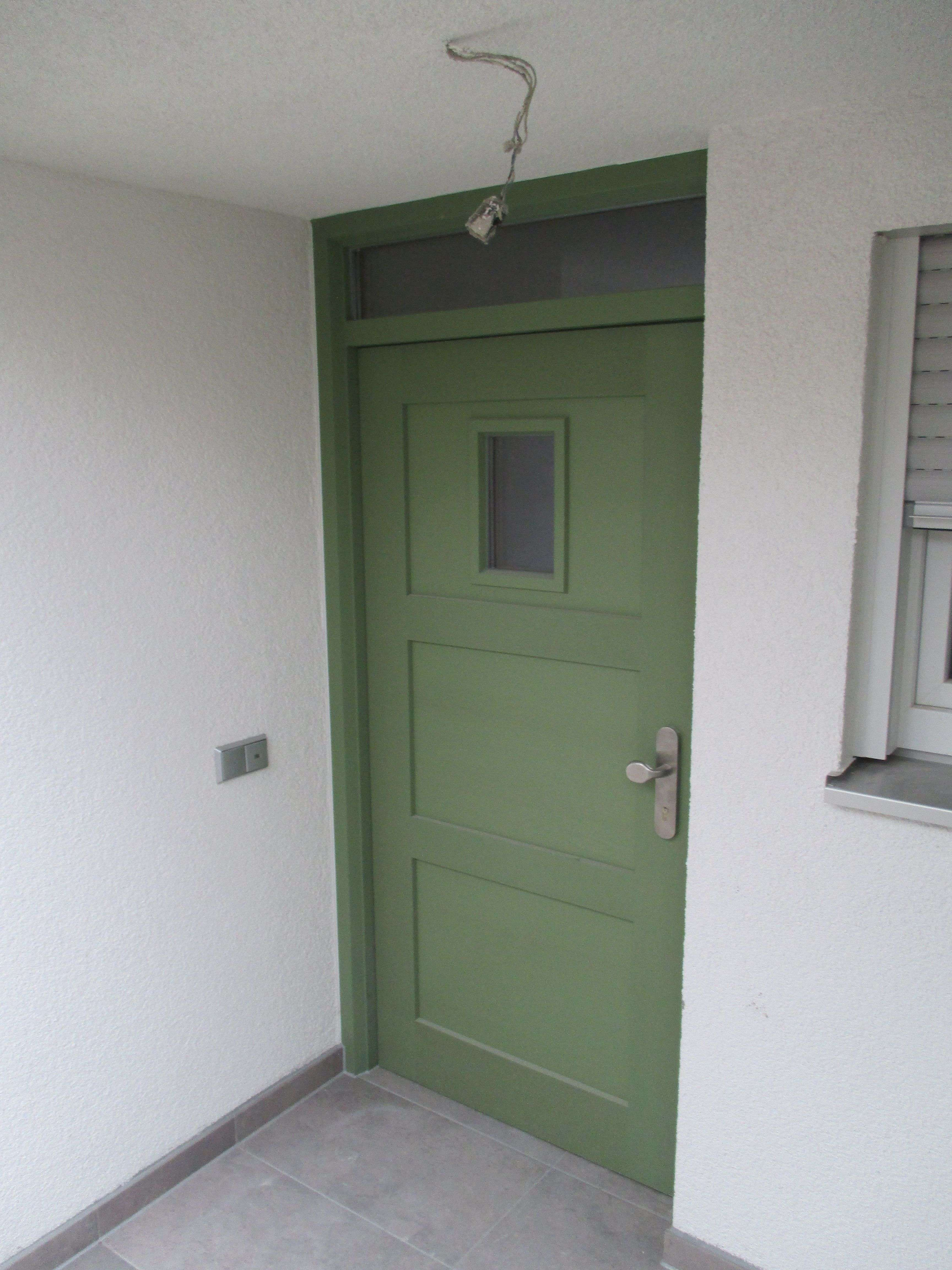 GIS IMMOBILIEN -  Appartment mit eigenem Eingang in