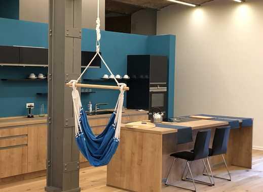 Exklusiv und Möbliert: Luxus Loft in Top Lage Nähe Paul-Lincke Ufer in Kreuzberg
