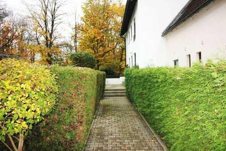 2-Zimmerwohnung mit Balkon ins Grüne in Hochzoll (Augsburg)