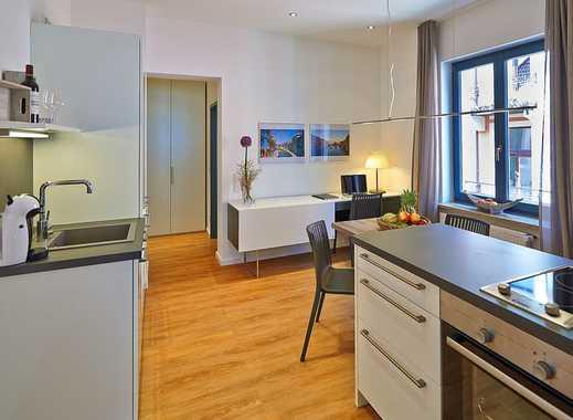 Feinstes, liebevoll eingerichtetes Loft in Aschaffenburg